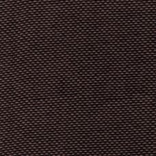 Мебельная ткань рогожка коричневая твист (twist) 29