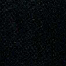 Рогожка обивочная ткань для мебели офисная черная твист (twist) 03