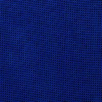 Мебельная ткань рогожка синяя твист (twist) 11